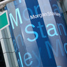 Morgan Stanley Reworks Leadership of Wealth Unit