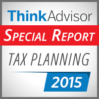 Tax Planning Special Report