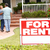 Rental Rates Rising Among Retiring Boomers
