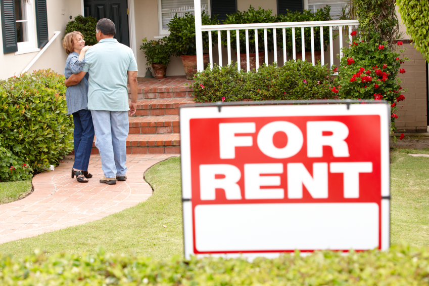 Exclusion of net imputed rental income