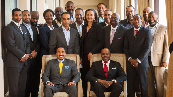black investment advisors