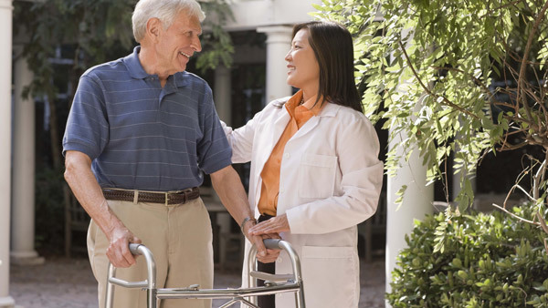 Nursing home care in the most expensive state costs more than $280,000 a year.