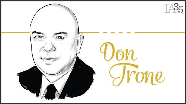 Don Trone