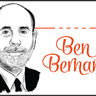 Ben Bernanke: Professor Turned Policymaker—The 2015 IA 35 for 35