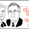 Chris Dodd and Barney Frank: Wall St. Reformers —The 2015 IA 35 for 35