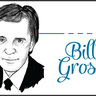 Bill Gross: Still the Bond King—The 2015 IA 35 for 35