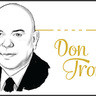 Don Trone: Father of Fiduciary—The 2015 IA 35 for 35