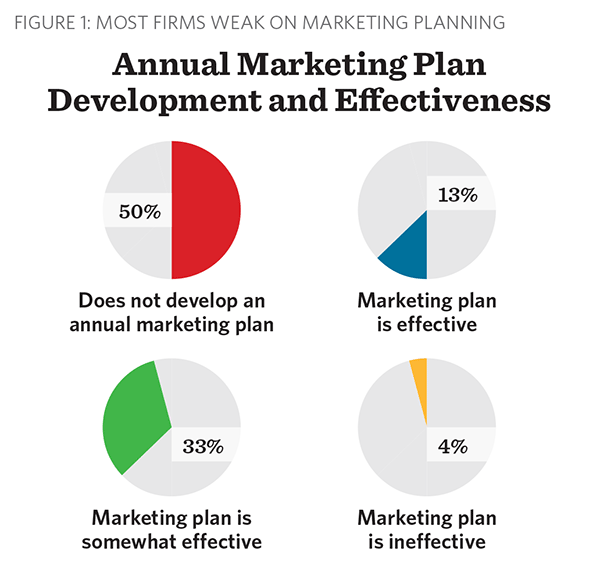 Annual Marketing Plan Development and Effectiveness