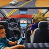 Driverless Cars Not an Answer to High Insurance Rates