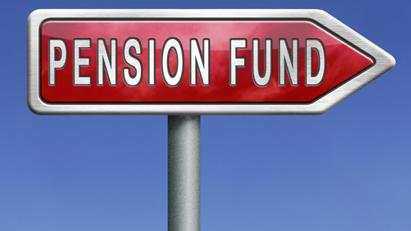 These 10 state pension plans are 60% funded or less.