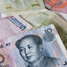 China 'Tail Risk' Saps Investors' Optimism