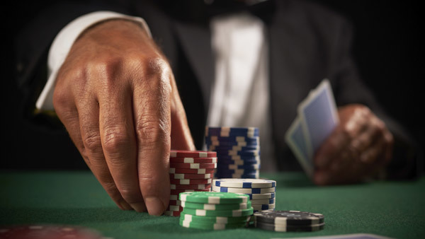 Client money was used to fund casino outings and other trips, the SEC says.