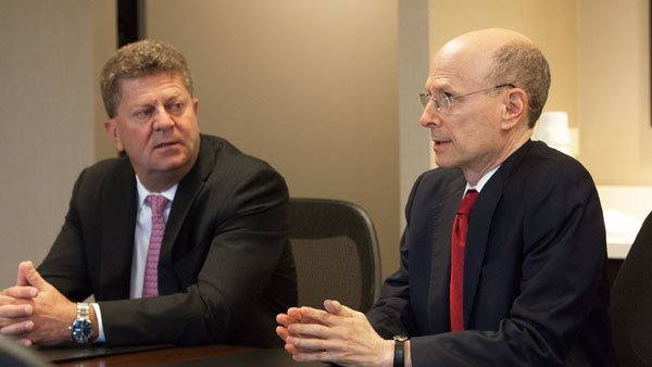The BDOTY leaders discuss how much of an impact one disgruntled rep can have on their firms.
