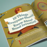 10 Things Everyone Should Know About Bond Investing