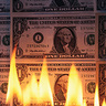 The Next Financial Crisis: When Will We Get Burned?