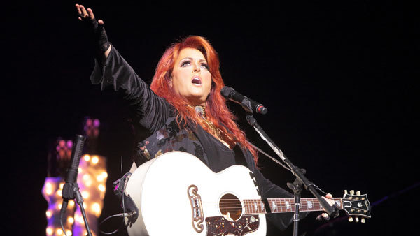 Traditional methods failed to stop Wynonna Judd's spending, so her managers called on Ted Klontz to intervene. (Photo: AP)