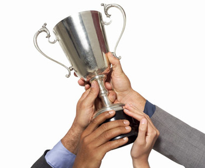 Winners must be able to demonstrate long-term, risk-adjusted outperformance.