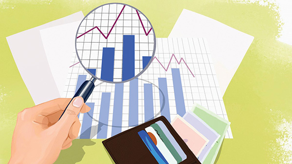 ETFs can help advisors manage correlations in their clients' portfolios. (Illustration: TongRo Images/Corbis)