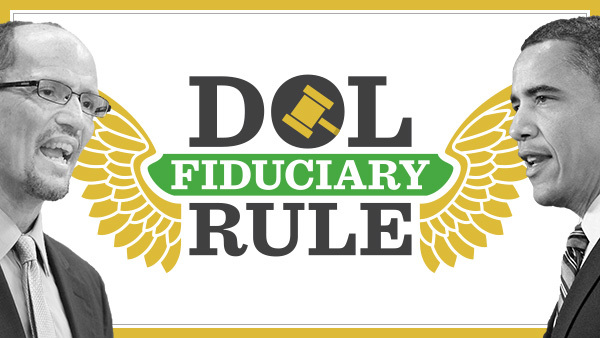 Image result for dol fiduciary rule