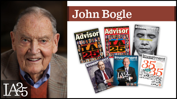 John Bogle, The Vanguard Group