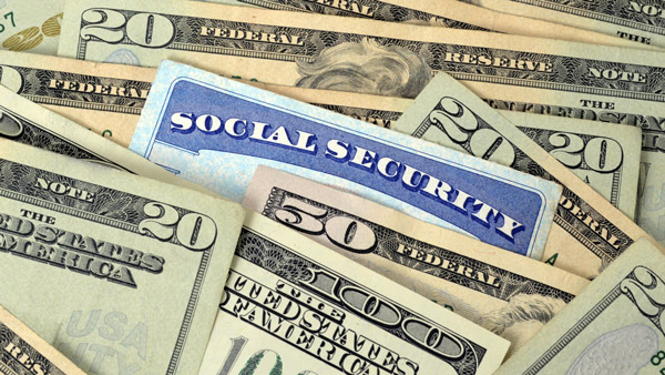 Many clients take Social Security too early