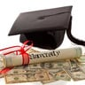 More Scholarships, Fewer Loans Financing College: Survey