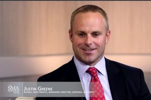 SMA Manager of the Year Justin Greene on DOL Fiduciary Rule