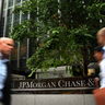 JPMorgan Beats Estimates on Higher Sales: Q2 Earnings