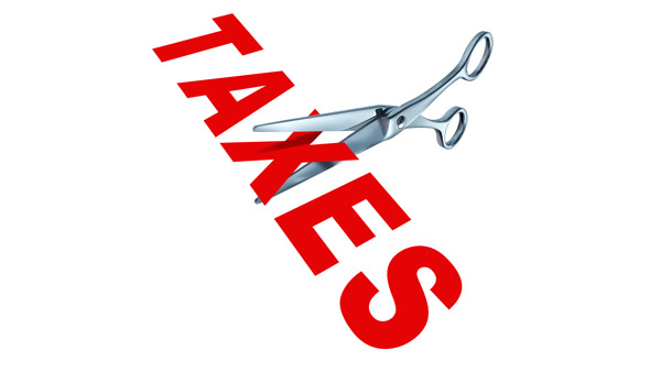 """""""Wherever tax rates penalize thrift or discourage investment, they must be lowered."""""""