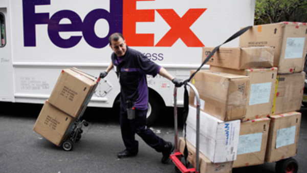 """FedEx commented that new ESG disclosures would be """"inappropriate and unnecessary."""" (Photo: AP)"""