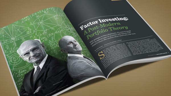 post modern portfolio theory Even though modern portfolio theory is widely accepted and applied by investment institutions, it has been criticized as well particularly, the representatives of behavioral economics, behavioral finance challenge the mpt assumptions on investor rationality and return expectations.