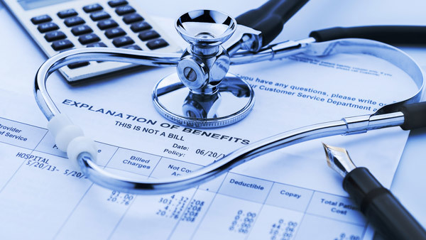 Deduction of Medicare premiums for the self-employed