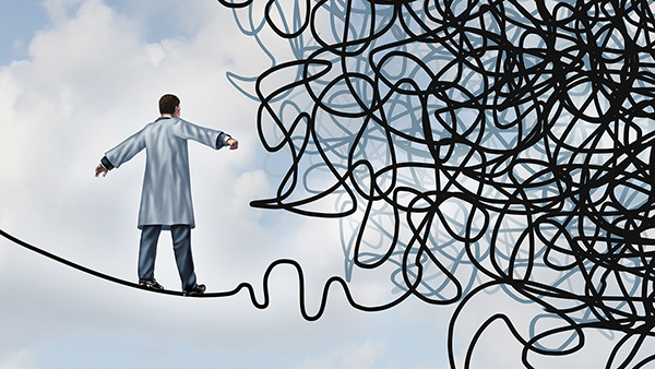 Medicare is messy, complicated and critical to clients' retirement planning.