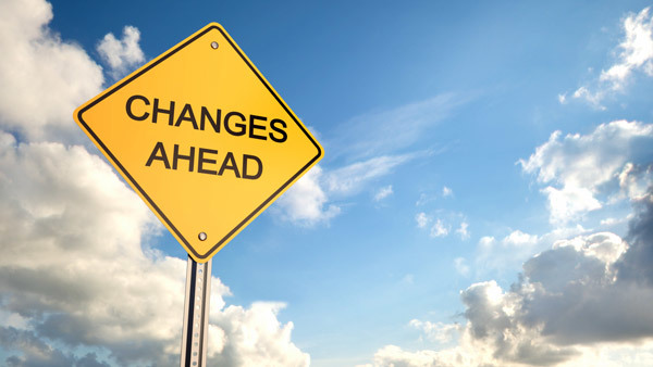anticipate change Leaders anticipate change, prepare for change, and lead change what is  change put simply, change is an effort to improve an organization in some way.