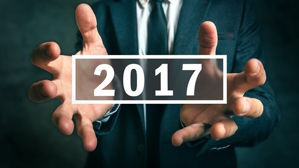 While financial planning is always important, looking ahead to the 2017 tax year may prove more valuable than ever given the winds of change in Washington. (Photo: iStock)