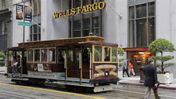 Wells Fargo headquarters in San Francisco (Photo: AP)