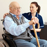 Elder Care Costs Surprise and Stress Military Families