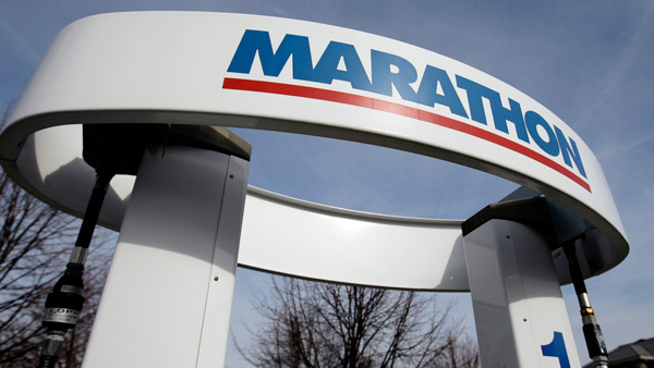 Marathon Oil Company (Photo: AP)