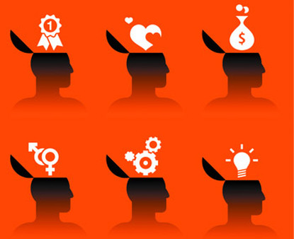 Clients' personality types determine how they engage with their advisors.