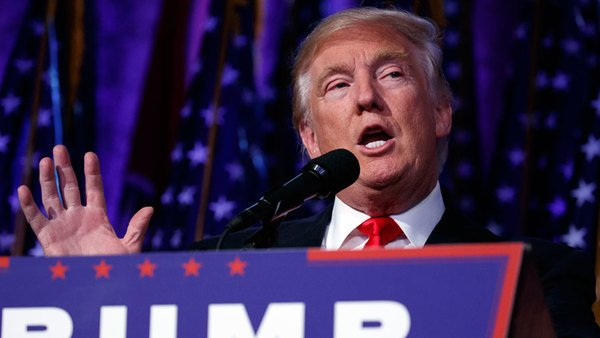 Investors are looking for concrete plans to back up Trump's pro-growth talk. (Photo: AP)