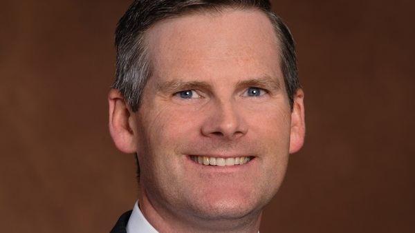 Tim Killgoar, head of the Financial Institutions Division of Raymond James as of April 1