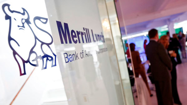 Merrill exploring options for clients who might benefit from commission accounts. (Photo: AP)