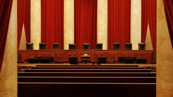Supreme Court (Photo: Getty Images/Thinkstock)