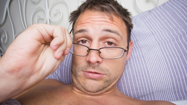 Confused man (Photo: Thinkstock)