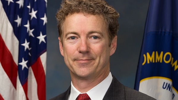 Sen. Rand Paul, R-Ky. (Photo: Paul)