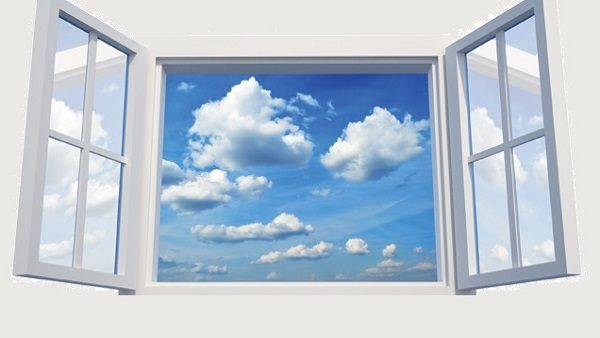 Transparent window (Image: Thinkstock)
