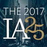 Robert Cook — BD Regulator in Chief: The 2017 IA 25