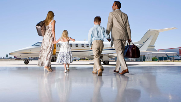 "wealthy family Treat the family as its own corporation rich families really are different from everyone else managing and preserving the family's assets is a big job, with potentially many ""subsidiaries ."