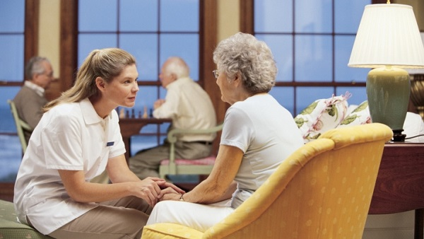 Nursing home (Photo: Thinkstock)