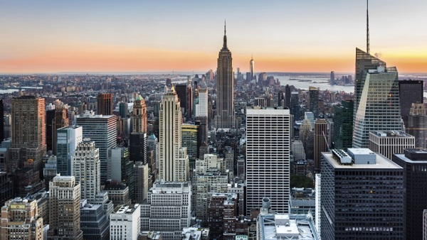 New York (Photo: Thinkstock)